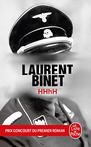 9782253157342: Hhhh (Ldp Litterature) (French Edition)