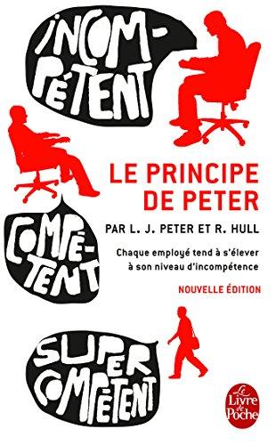 9782253157397: Le Principe de Peter (Nouvelle Edition) (Litterature & Documents) (French Edition)