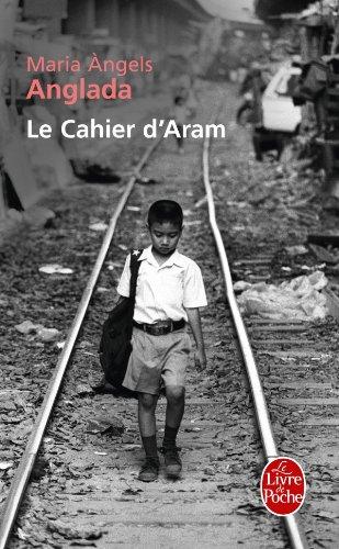 9782253157441: Le Cahier d'Aram