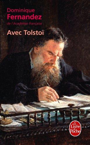 9782253157571: Avec Tolsto�