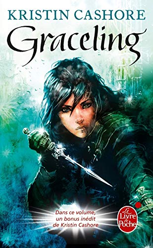 9782253157632: Graceling (Fantasy) (French Edition)