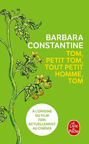 9782253157731: Tom, Petit Tom, Tout Petit Homme, Tom (Ldp Litterature) (French Edition)