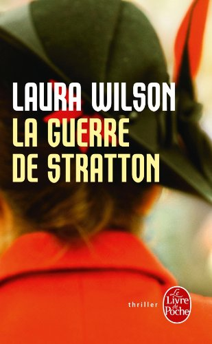 9782253158202: La Guerre de Stratton