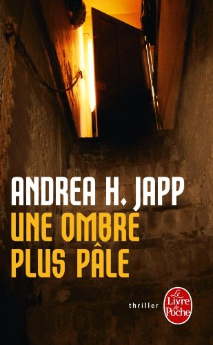 9782253158271: Une Ombre Plus Pale (Ldp Thrillers) (French Edition)