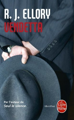 9782253158301: Vendetta - Ed. Canada