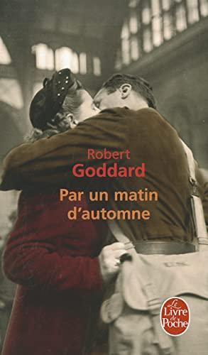 9782253158363: Par Un Matin D'automne (Le Livre de Poche) (French Edition)