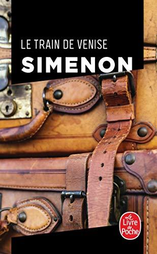 9782253158462: Le Train de Venise (Ldp Simenon) (French Edition)