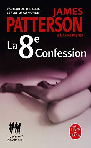 9782253158479: La 8ème Confession