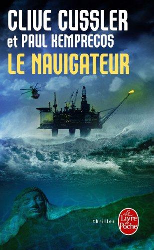 9782253158509: Le Navigateur
