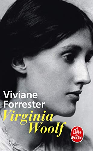 9782253159605: Virginia Woolf (Ldp Litterature) (French Edition)