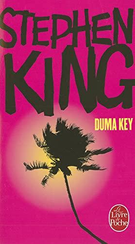 9782253159810: Duma Key