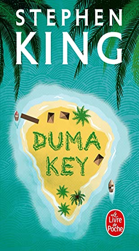 9782253159810: Duma Key (Le Livre de Poche) (French Edition)