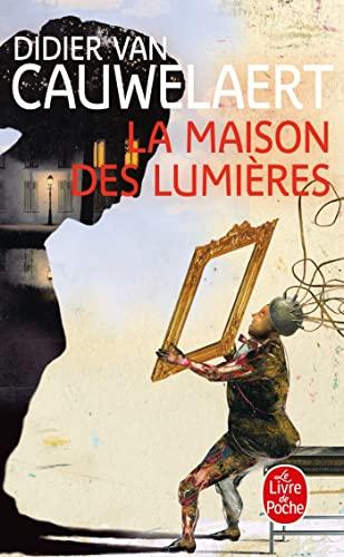 9782253160168: La Maison des lumi�res
