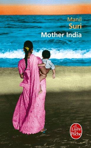 9782253160205: Mother India (Le Livre de Poche) (French Edition)