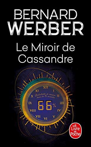 9782253160212: Le Miroir De Cassandre (French Edition)