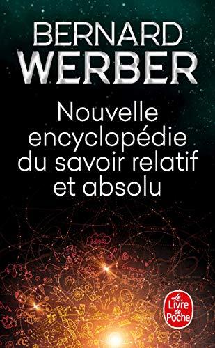 9782253160298: Nouvelle Encyclopedie Du Savoir Relatif Et Absolu (Le Livre de Poche) (French Edition)