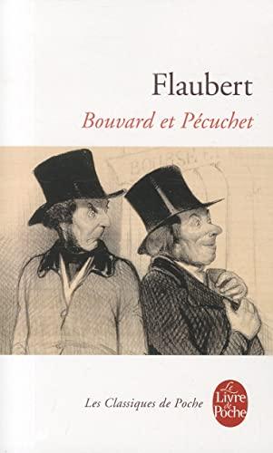 9782253160496: Bouvard Et Pecuchet (Ldp Classiques) (French Edition)