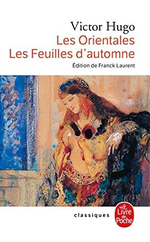 Les Orientales- Feuilles D Automne (Ldp Classiques)
