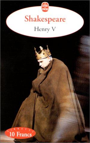 9782253160717: Henry V