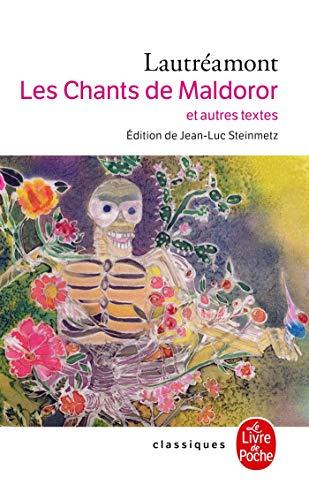 Les Chants de Maldoror Et Autres Oeuvres: Lautreamont