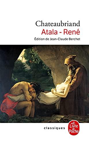 9782253160915: Atala, rene (Classiques de Poche)