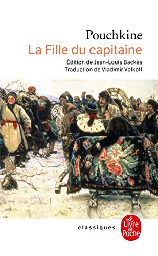 9782253160946: La Fille Du Capitaine (Ldp Classiques) (English and French Edition)
