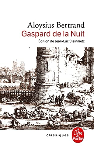 9782253161035: Gaspard de la nuit
