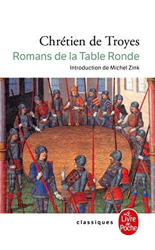 9782253161042: Romans de La Table Ronde (Ldp Classiques) (English and French Edition)