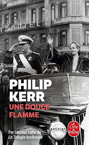 9782253161318: Une Douce Flamme (Policier / Thriller) (French Edition)