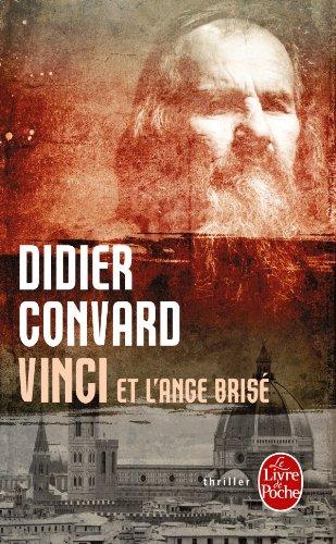 9782253161400: Vinci et l'ange brisé (French Edition)