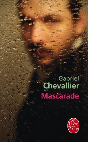 Mascarade (Littérature) (French Edition) (9782253161646) by [???]
