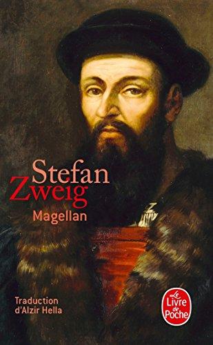 9782253161875: Magellan (French Edition)