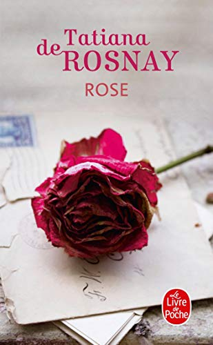 9782253162063: Rose (French Edition)