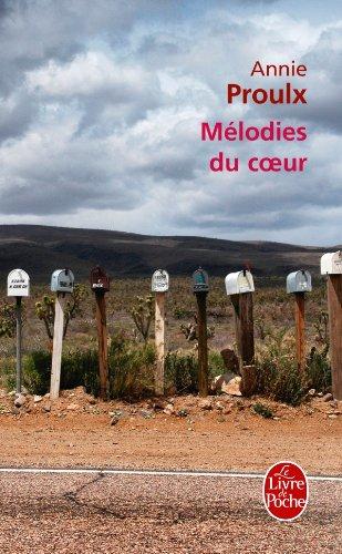 9782253162148: Mélodies du coeur