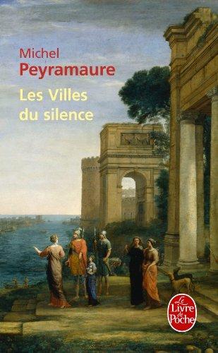 9782253162223: Les Villes du silence