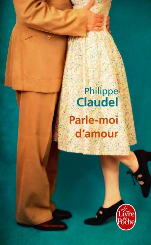 9782253162377: Parle-moi D'amour (French Edition)
