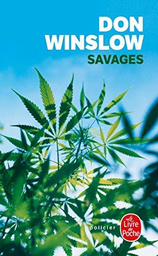 9782253162421: Savages (Policier / Thriller)