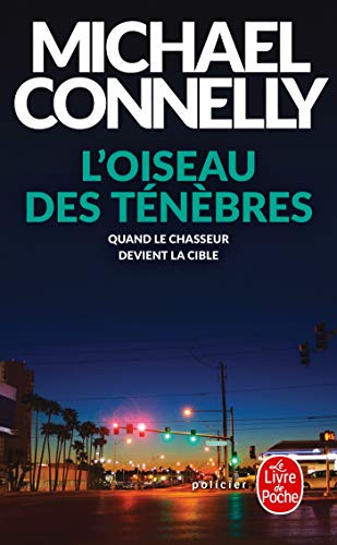 9782253162445: L'Oiseau Des Tenebres (Ldp Policiers) (French Edition)