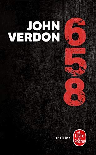 658 (French Edition): John Verdon