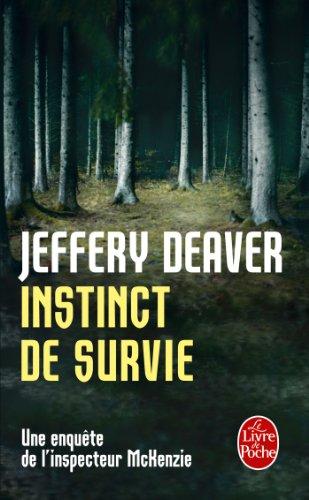 9782253162667: Instinct De Survie (French Edition)