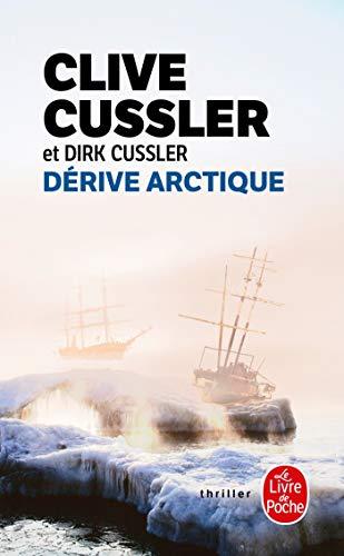 9782253162674: Dérive arctique