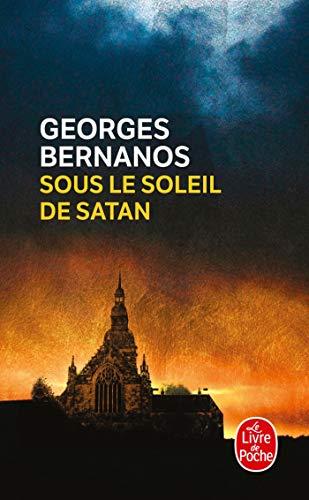 SOUS LE SOLEIL DE SATAN: BERNANOS GEORGES