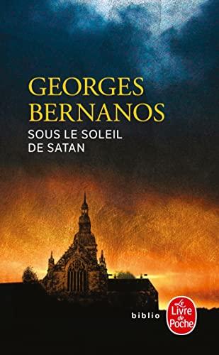 9782253162889: Sous le soleil de Satan