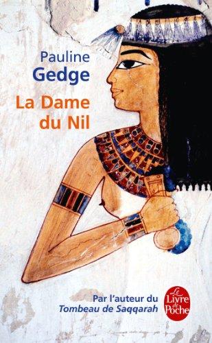 9782253162902: La Dame du Nil