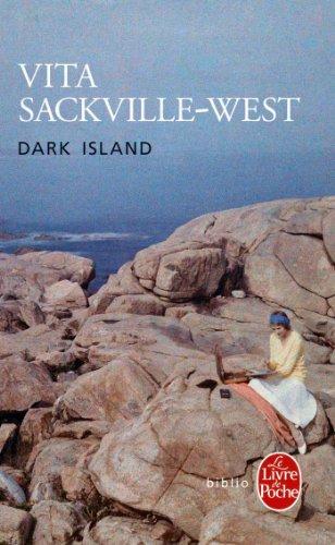 DARK ISLAND: SACKVILLE-WEST VITA