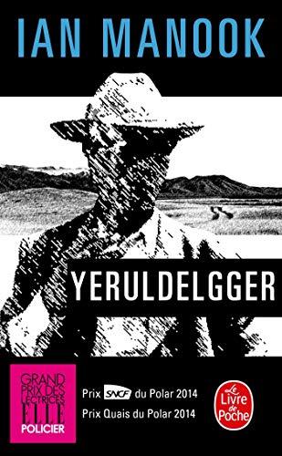 9782253163886: Yeruldelgger (Policier / Thriller)