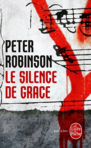 9782253163978: Le Silence de Grace
