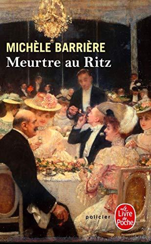 9782253164081: Meurtre Au Ritz (French Edition)