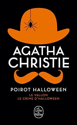 9782253164098: Poirot Halloween (2 titres): Le Vallon + Le Crime d'Halloween