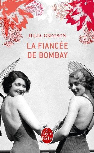 9782253164241: La Fiancee De Bombay (French Edition)